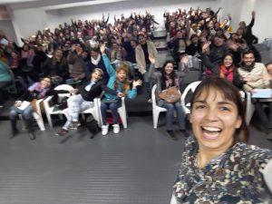 """Seminario """"Leer para otros"""" por Leticia Bolaño"""